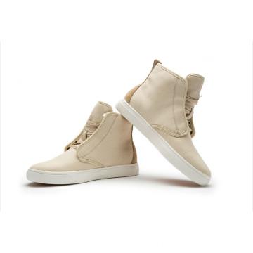 Zapato vulcanizado del hombre de alta calidad SD00073 Zapatos vendedores de Vancas calientes