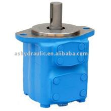 Vickers V series of 20V,25V,35V,45V hydraulic vane pump