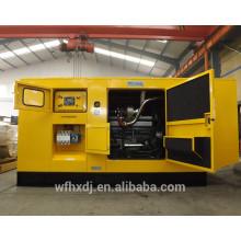 30kw Diesel-Generator für industrail Gebrauch
