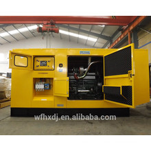 30kw diesel generator for industrail use