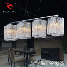 Special Design Glass Pendant Lamp with Modern style