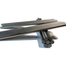 High-density high-carbon graphite rods, sold in high quality at the best price