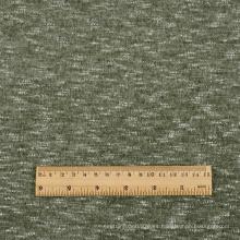 Rayon Poliéster Hacci Rayon Fabric Stock Lot