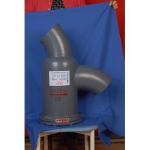 YG-20 Weld Oblique Strainer/Filter PN2.5MPa