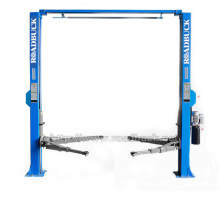 RoadBuck car parking 2post car lift portable for home garage for sale of factory price
