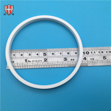 wearable machinery Al2O3 alumina ceramic insulator ring