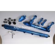 alloy rail kit