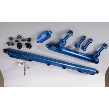 alloy rail kit