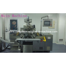 Full Automatic Capsule Filling Machine / Paintball Making Machine / Low Noise