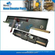 Дверь с выдвижным ящиком для горячей продажи с подоконником, система подъемных дверей