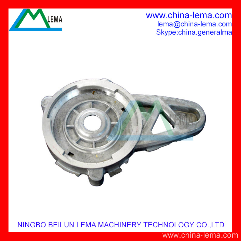Magnesium Alloy Cast Bottom Cover