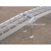 Medium Duty Aluminum Disable Ramp