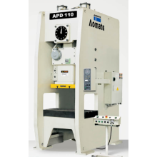 APD SERIES SEMI-CLOSED PRECISION PRESSMASKIN