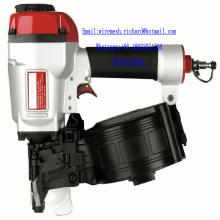 Coil Nailer, Gas Power Coil Gun, Air Nail Gun Cn50-Cn90