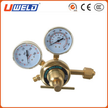 Medium Duty Acetylene Gas Regulator CGA300 Inlet Connection