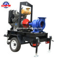 Promotion high quality fire pump machine with stock pump unit