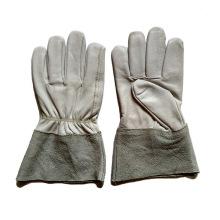 Goatskin Brazing and TIG Welding Gloves