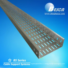 Cooper B-Line Factory AU Type Cable Ladder Tray