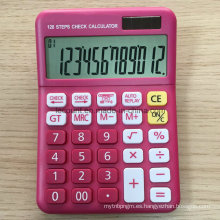Calculadora electrónica de la energía solar de 12 dígitos (CA1222)