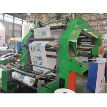 HRT-4800 High Speed Lexographic Printing Machine (CE)