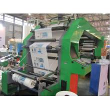 HRT-4800 Máquina de impressão Lexographic de alta velocidade (CE)
