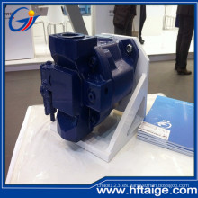Bomba de pistón de alta presión con diseño de la placa chapoteante