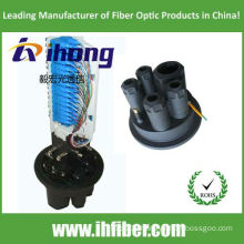 Fiber Optic Dome splitter joint closure