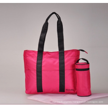 Fashion Color Utility Outdoor Mummy Bag
