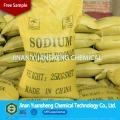 Kimyasal Hammaddeler Seramik İçin Sodyum Lignin Sülfonat