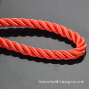 Decorative Twisted Rope/Cord