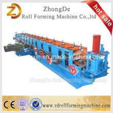CZ Máquina de moldeo rápido de metal para techos que forma la máquina