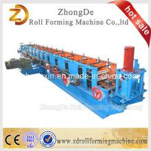 CZ-Schnellwechselmetallüberdachungs-Rolle, die Maschine bildet