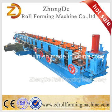 CZ Quick Change Metal Roofing rolo dá forma à máquina