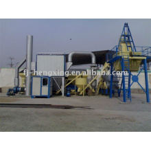 QLB40 positive Asphalt Mixing Machine Bitumen Mixing Plant