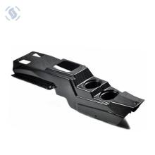 OEM Professional 3K Twill CNC Machining Custom Carbon Fiber Parts