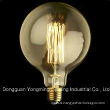 G125 Globe Bulb 25W 40W 60W Vintage Edison Bulb