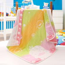 Baby-Decke, die Decke-weiche Baby-Decke empfängt