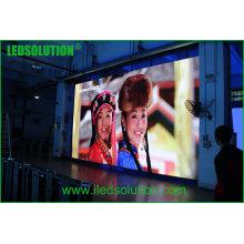 Ledsolution Плашк-Бросания P6 Крытый.944 светодиодный дисплей