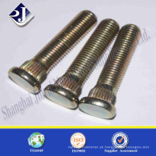 China Fabricante Jinrui High Quality Wheel Hub Bolt