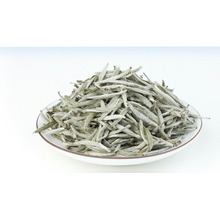 Baihao silver needle organic white tea
