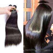 KBL soyeux droites cheveux humains brésiliens, cheveux humains vierges de très jeunes filles, prix chéri pour les cheveux brésiliens au mozambique