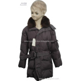Children Latest Good Quality Winter Coats.