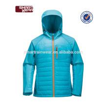Veste d'hiver imperméable coupe-vent softshell de vêtements d'extérieur d'OEM