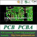 Leiterplattenfertigung für Schaltkastencontroller PCBA Assembly