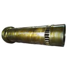 Suministro SULZER RTA48TB Cilindro de motor marino con certificado GL