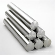 Gr5 ASTM B348 Dia8mm Titanium Round Bar