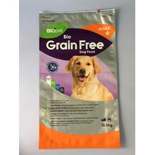 Slider Zipper Bag for Pet Food