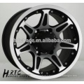 HRTC alloy wheels for amg-6 17*7.5 car alloy wheels car wheels