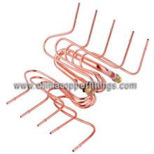 Copper Pipe Header para aire acondicionado