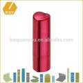 Bálsamo de labios de lujo caja de contenedores de diseño de tubos de encargo de lápiz labial de embalaje